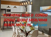 Property for Sale at Tasik Residency