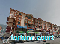 Property for Sale at Fortune Court