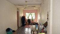 Flat For Sale at Section 7, Shah Alam