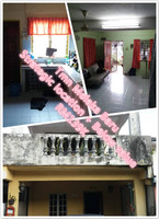 Property for Sale at Taman Melaka Baru