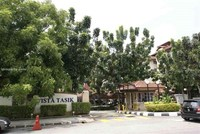 Property for Rent at Vista Tasik