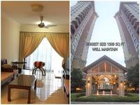 Property for Sale at Casa Indah 1
