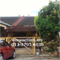 Property for Auction at Taman Sri Semantan