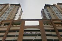 Property for Sale at Plaza Metro Prima