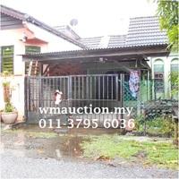 Property for Auction at Kampung Bukit Kuang