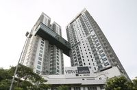 Property for Rent at VERVE Suites