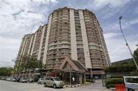 Property for Rent at De Tropicana