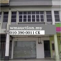 Property for Auction at Taman Permai Jaya