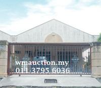 Property for Auction at Taman Kiara Kerteh