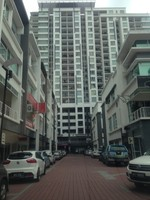 Condo For Sale at Zenith Residences, Kelana Jaya