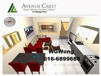 Property for Sale at Avenue Crest