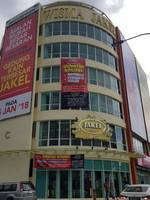 Property for Sale at Ostia Bangi Business Avenue
