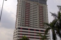 Property for Rent at Menara Rajawali