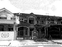Property for Auction at Taman Warisan Puteri