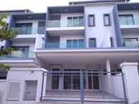 Property for Sale at Taman Sahabat