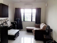 Property for Rent at SD Apartments II