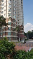 Property for Rent at Unipark Condominium