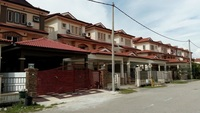 Property for Rent at Taman Sutera Prima