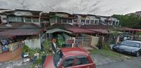 Property for Sale at Taman Kota Cheras