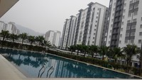 Property for Sale at Seri Intan Apartment @ Setia Alam