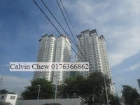 Property for Auction at 1Sentul