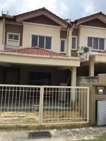 Property for Sale at Taman Puncak Saujana