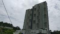Condo Room for Rent at Setia Pinnacle, Sungai Ara