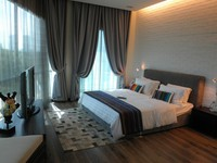 Property for Sale at Cristal Residence
