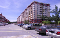 Property for Rent at Vista Perdana