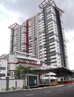 Property for Rent at Koi Kinrara