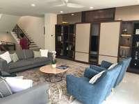 Bungalow House For Sale at 16 Quartz, Melawati