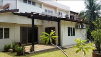 Bungalow House For Sale at Taman Sri Ukay, Ukay
