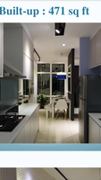 Condo For Sale at Boulevard 51, Section 51A