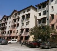 Condo For Rent at Nadia, Desa ParkCity