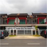 Property for Auction at Bandar Bukit Raja