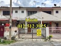 Property for Rent at Taman Rima Gamelan