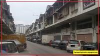 Property for Rent at Pandan Perdana