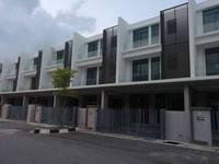 Property for Rent at Taman Bayu Aman