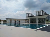 Property for Sale at Seri Baiduri Apartments