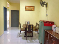 Property for Sale at Bukit Cheras Apartment (Block 1 & 3)