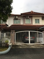 Property for Sale at Mutiara Gombak