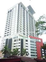 Property for Rent at Pertama Residency