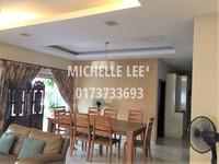 Superlink For Sale at Lakedge, Kota Kemuning