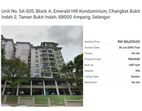 Property for Auction at Emerald Hill
