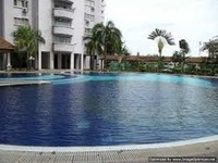 Condo For Sale at Ridzuan Condominium, Bandar Sunway