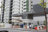 Property for Sale at Ivory Residence @ Mutiara Heights Kajang