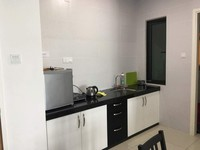 Serviced Residence For Sale at Pearl Suria, Old Klang Road