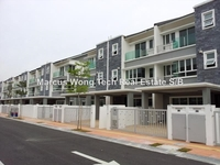 Terrace House For Sale at Seri Jalil, Bukit Jalil