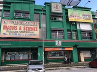 Shop For Sale at Kemuning Utama, Kemuning