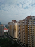 Apartment For Sale at Jalil Damai, Bukit Jalil